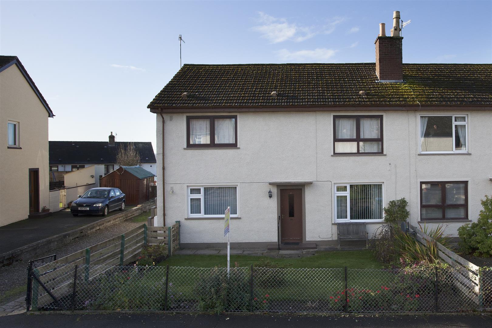 11, Douglas Road, Scone, Perthshire, PH2 6NF, UK